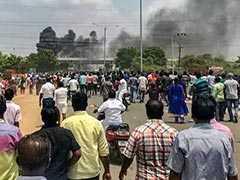 DMK ने तूतीकोरिन हिंसा की तुलना 'जलियांवाला बाग हत्याकांड' से की, गृह मंत्रालय ने मांगी रिपोर्ट