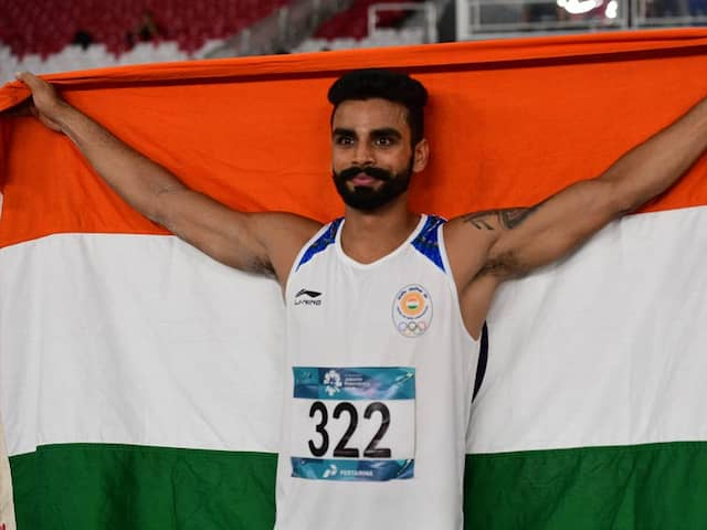 Asian Games 2018, Medal Tally Day 11: Arpinder Singh, Swapna Barman Claim Gold; Silver For Dutee Chand
