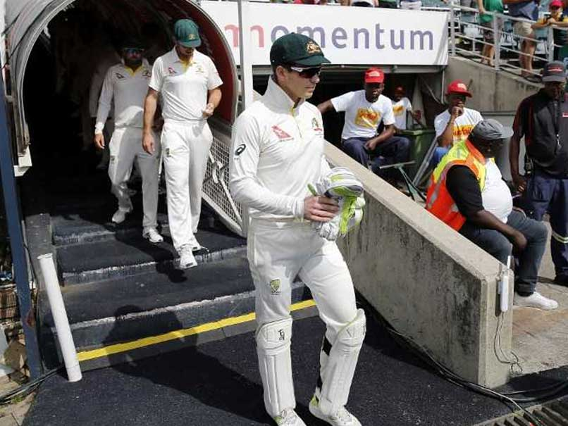 Not 'The Nicest': Tim Paine Says New-Look Aussies No Pushovers