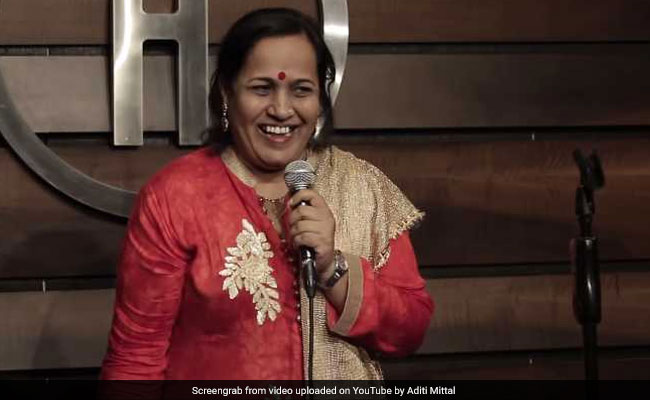 Image of: Political In Mumbai The Joke Is On This Domestic Helps Employers Shes Hilarious Ndtvcom In Mumbai The Joke Is On This Domestic Helps Employers Shes