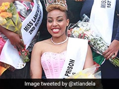 Kenya Beauty Queen Gets Death For Boyfriend Murder, Stabbed Him 25 Times