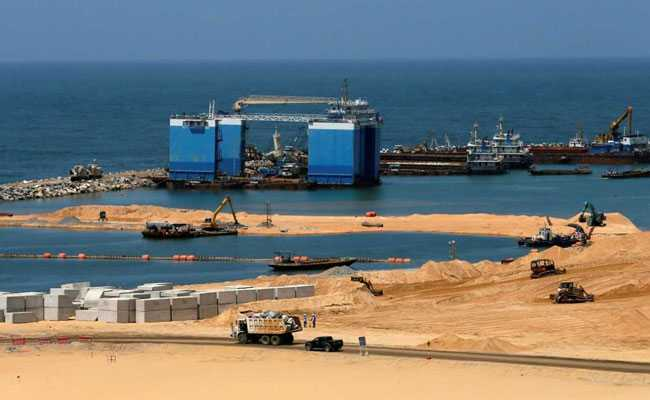China Extends Influence, Aims To Build Houses And Roads In Sri Lanka