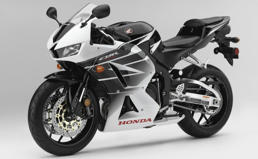Honda May Be Working On Releasing An Updated CBR600RR For 2019