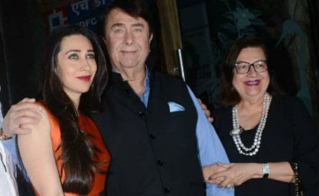 On RK Studio Sale, Randhir Kapoor Says, 'Whole Family Sad, But There's No Other Way'