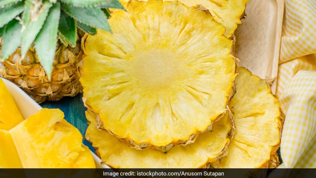 Pineapple Advantages And Disadvantages: You Will Be Surprised To Know The Advantages And Disadvantages Of Eating Pineapple