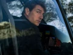 <i>Mission: Impossible - Fallout</i> Box Office Collection Day 2: Tom Cruise's Film Shows 'Huge Growth.' Earns Rs 22 Crore