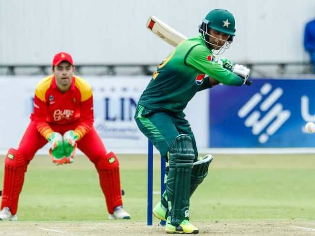Pakistans Fakhar Zaman, Imam-Ul-Haq Break All-Time Opening Partnership Record In ODIs