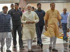 Foreign Media On PM Modi Facing No-Confidence Motion Ahead of 2019 Polls