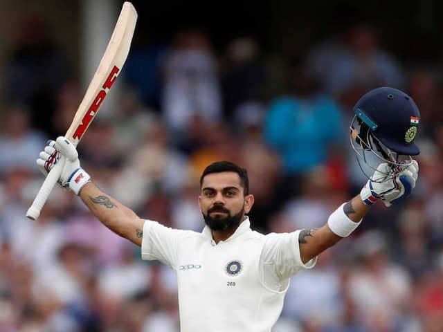 Kohli extends lead on top