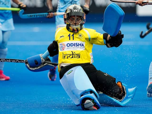 Womens Hockey World Cup: India Face Italy In Crucial Cross-Over Match