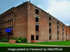 IIM Ahmedabad Adds GRE As One More Criteria For ePGP Programme