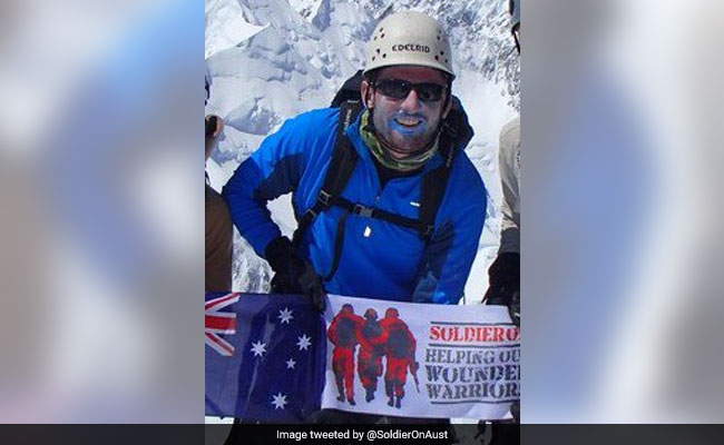 'Unlikely He Would Have Lasted Another Night': Climber Found On Mountain