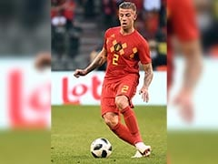World Cup 2018: Belgium Can Cope With Absence Of Key Defensive Duo, Says Toby Alderweireld
