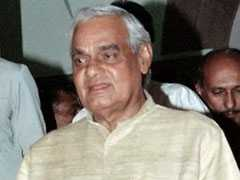 Atal Bihari Vajpayee And His Father Were In The Same Class In College