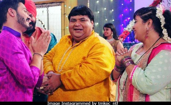 Taarak Mehta Ka Ooltah Chashmah Makers May Get This Actor As