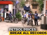 Video : Petrol, Diesel Prices Hit All-Time High