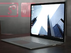Microsoft Surface Laptop Review: Is Surface Better As A Laptop Than Tablet?