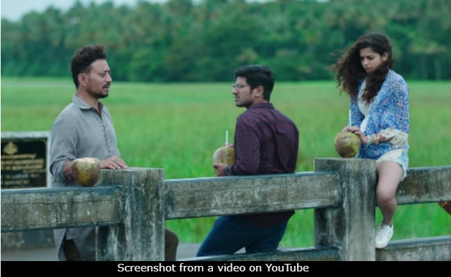 Karwaan Movie Review: Irrfan Khan Weighed Down With Misfiring Punch Lines