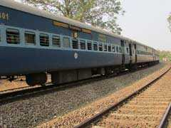 Four Kawariyas Run Over By Train In Odisha
