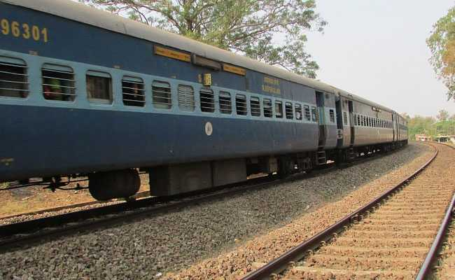 Robbers Stop Train In Telangana; Steal Gold, Cash From Passengers