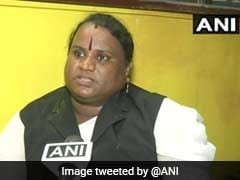 """""""Want To Become Judge,"""" Says Tamil Nadu's First Transsexual Lawyer"""