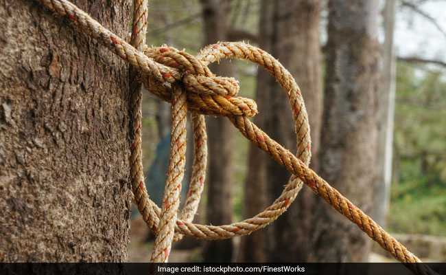 Woman Punished By Panchayat Over 'Illicit Relationship' In UP
