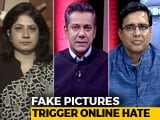 Video : Lies And Fake Images Give Communal Spin To Mandsaur Rape