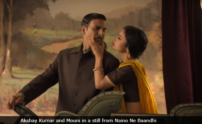 Gold Preview: Akshay Kumar Adds Gold To Independence Day Celebrations