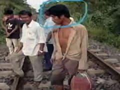 त्रिपुरा में बाप-बेटी की बहादुरी से बची एक हजार से ज्यादा रेल यात्रियों की जान, वीरेंद्र सहवाग ने भी की तारीफ