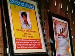 """Risking 2 Lives Worth Saving 2000"": Tripura Man Who Averted Train Mishap"