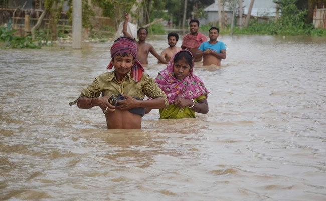 Odisha, Tripura To Get Rs 1,292 Crore In Cyclone, Flood Relief