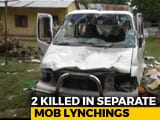 Video : Man From UP Killed In Tripura After Child Lifting Rumours Fuel Mob Fury