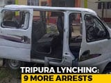 Video : Prime Accused Of Tripura Mob Attack On Sukanta Chakraborty Arrested