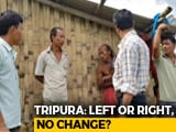 Video : Tribals Struggle In Tripura, Once Best Performer In MNREGA Implementation