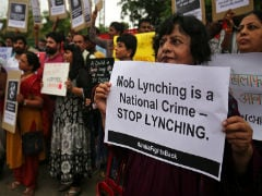 Top Court Gives States A Week To Show Steps Taken To Prevent Mob Lynching