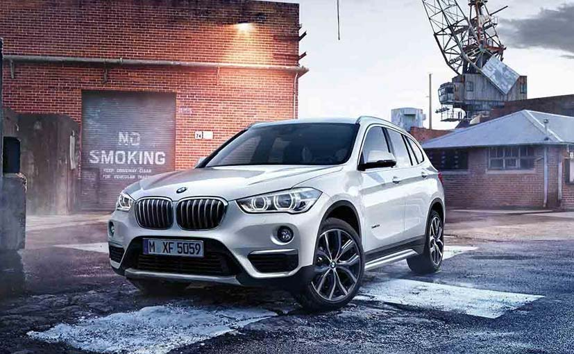 Bmw X1 Sdrive20d M Sport Launched Priced At Rs 41 50 Lakh Ndtv