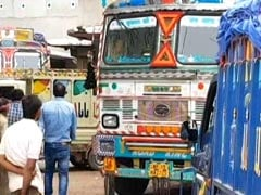 GST Ground Report: An E-Way Bill Means 10 Hours Less On 2000 Km Journey For This Truck Driver