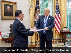 """Speed Dating"": Critics Worry Trump's Handing Propaganda Wins To N. Korea"