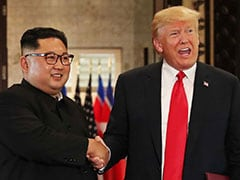 "Donald Trump Expecting New ""Positive Letter"" From Kim Jong-Un"