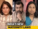 Video: New Maternity Laws: Job Losses?