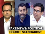 Video : Fake News: Political Design?