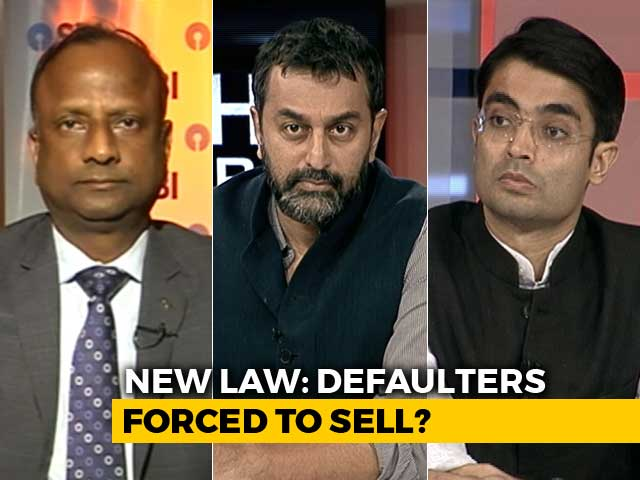 Video : Truth vs Hype: The New Bankruptcy Law