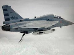 Back From Dead: Navy's Tejas Fighter Preps For Tests On Aircraft Carrier