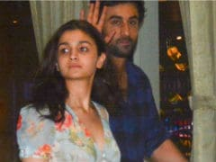 "Alia Bhatt On Rumoured Wedding With Ranbir Kapoor: ""I Don't React To Rumours"""