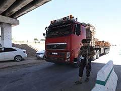 सीरिया ने अमेरिका, फ्रांस, तुर्की सेना को तत्काल देश से जाने की अपील की