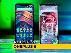 Poco F1 vs OnePlus 6: Which Wins?