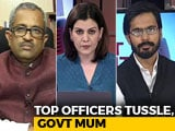 Video : CBI Turf War Out In Open: Integrity Of Institutions At Risk?