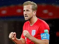 FIFA WORLD CUP 2018: इंग्लैंड के हैरी केन को