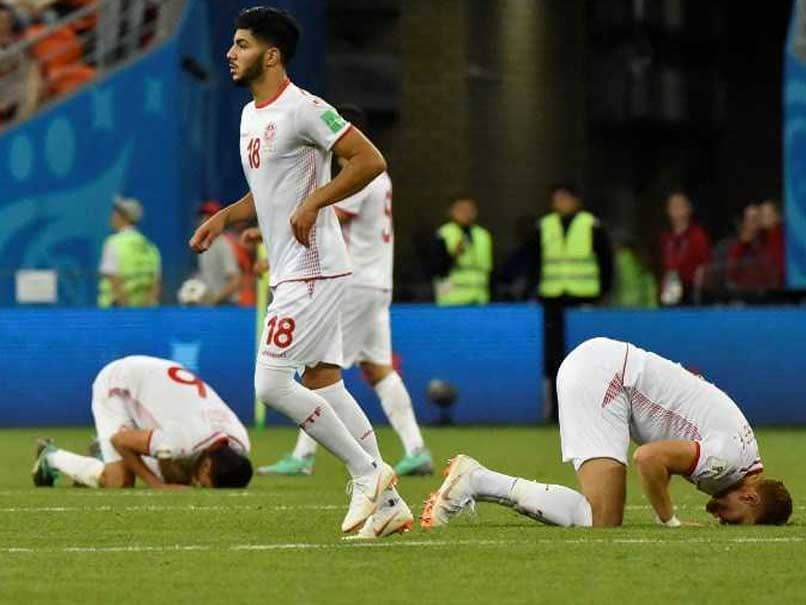 World Cup 2018: Tunisia End World Cup With A 2-1 Win Against Panama