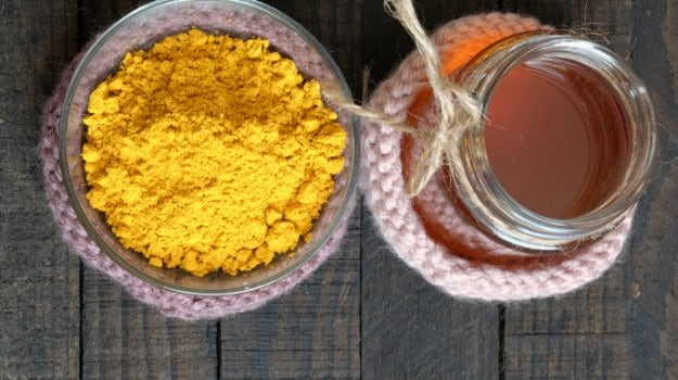 Turmeric For Ageing Skin: Try This All-Natural Anti-Ageing Turmeric Face Mask For Beautiful Skin